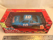 1997 Racing Champions Phil Parsons #10 Channellock Pliers NASCAR 1:24 Scale