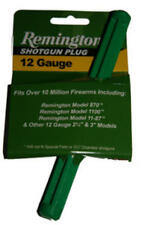 Remington 19451 Green Mag Magazine 3 Round Plug 870 1100 1187 12 Gauge Shotgun