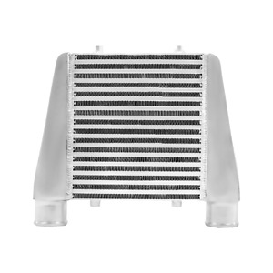 CXRacing Intercooler Turbo 15.25X13X3  Inlets on One Side