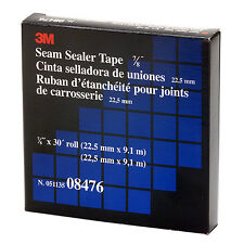3M 08476 Seam Sealer Tape 7/8 in x 30 ft