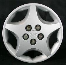 2000-2005 Chevrolet Cavalier wheel cover, OEM # 09593209, Hollander # 3234