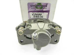 Universal Brake Parts C2630 Remanufactured Disc Brake Caliper - Rear Left