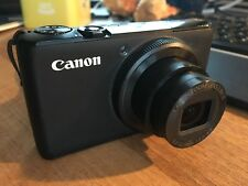 Canon PowerShot S95 10.0MP Digital Camera - Black. Excellent condition.