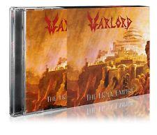 WARLORD - Holy Empire DCD (NEW*US EPIC METAL MASTERPIECE + BONUS TRACKS)