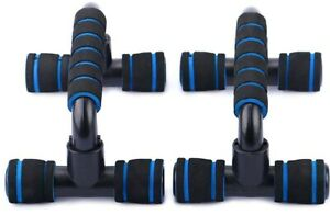Push Up Stands professional Sport Series Portable Chest Elevated Anti Skid