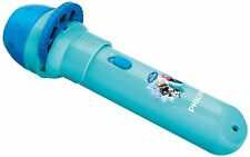Disney Frozen LED Taschenlampe mit Projektor Kinder Nachtlichter Baby