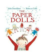 [The Paper Dolls] (By: Julia Donaldson) [published: June, ... by Julia Donaldson