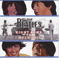 Beatles Eight Arms To Hold You 1CD(FACTORY PRESS DISC) F/S