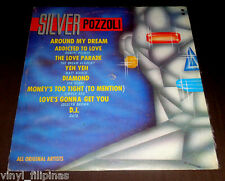 PHILIPPINES:SILVER PIZZOLI,MATT BIANCO,DREAM ACADEMY,ROBERT PALMER,SIMPLY RED,LP