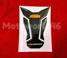 Ktm RC200 & RC 390 New KTM Tank sticker Motorcycle Ktm Tank pad Bike TankPad