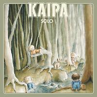 KAIPA Solo CD Remaster  ... Prog The Flower Kings Roine Stolt Steve Hackett