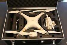 DJI Phantom 3 Professional Quadcopter & 4K Gimbal Camera With Carrying Case