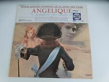Michel MAGNE SDT Angélique Marquise des Anges  DUCRETET 14204 LP