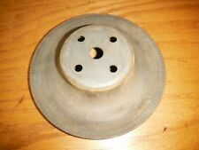 Chevrolet 3989305 Water Pump Pulley 1969 70 71 72 Camaro Nova Corvette Free Ship