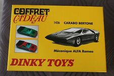 coffret dinky toy's édition atlas neuf