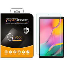 Supershieldz Tempered Glass Screen Protector for Samsung Galaxy Tab A 10.1 2019