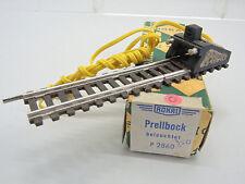 Rokal TT. P 2860. 1 x  Prellbock beleuchtet, unbenutzt, ungebraucht,  OVP (O)