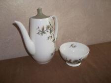British Adderley Porcelain & China Coffee Pots