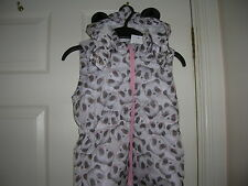 Padded Jacket for Girl 4-5 years H&M