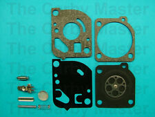 ZAMA Type RB-52 Rebuild Kit fits Ryobi/MTD, Echo PB-1000/1010