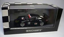 PORSCHE 911 GT3 RS ESSAIS DU MANS 2005 1:43 MINICHAMPS