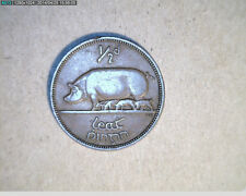 1935 Ireland, Half Penny, High Grade Bronze   (Ire-4)