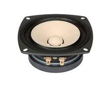 2 x FE-103En FE103En Fostex Breitbänder Full range speakers New! Price for Pair.