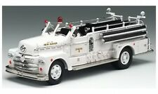 CORGI US50506 1/50 US Fire - Seagrave 70th Anniversary Open Pumper New Haven CT