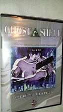 Ghost in the Shell (DVD, 2005, 2-Disc Set, Special Edition)