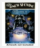 ✅ Star Wars: Ep Ⅴ THE EMPIRE STRIKES BACK Dvd Only 🎬 𝐍𝐎 𝐅𝐀𝐊𝐄𝐒 𝐇𝐄𝐑𝐄!