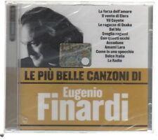 EUGENIO FINARDI LE PIU' BELLE CANZONI CD F.C.  SIGILLATO!!!