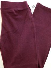 b68c8e155bdded New ListingNEW WOMENS PLUS SIZE 1X PORT HEATHER UGG PENNY FLEECE LOUNGE  PANTS SWEATPANTS