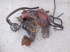 Porsche 911 / 912 WEBASTO Gas Heater Assembly