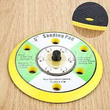 1pc 5inch Polishing Sanding Wheel Disc Backing Pad Sanders Polishers Power Tool