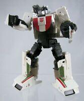 Transformers Earthrise Siege War For Cybertron WHEELJACK Complete Deluxe Figure