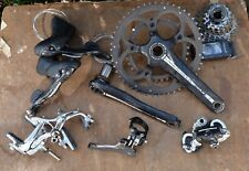 Campagnolo Chorus 11 Speed Groupset - Compact 50/34 BOXED