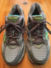 Saucony Grid Cohesion 8 Women's Running Shoes sz 7 1/2-8 M See Notes Worn Once!!