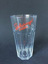 12x STOLICHNAYA Vodka Glas Gläser NEU OVP Longdrink Cocktail 34cl Stapelglas