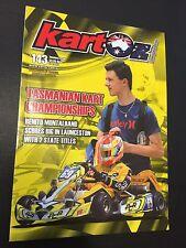 Go Kart - Kart OZ Magazines January 2016