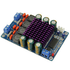50W+50W TK2050 Dual Channel Class T HIFI Stereo Audio Digital Amplifier Board