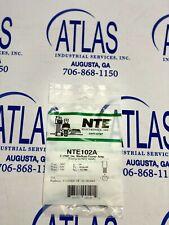 Nte Nte102A Pnp Transistor Transistor Pnp Germanium 32V 1A To-1 Medium Driver