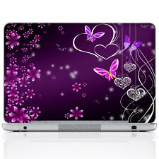 "17"" High Quality Vinyl Laptop Computer Skin Sticker Decal 2503"