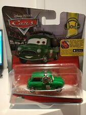 Disney Pixar Cars -  Austin Littleton Classic Original Official Diecast Cars