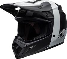 BELL MX-9 MIPS Helmet - Motocross Dirt Bike Off Road ATV MTB Adult Helmet
