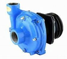 9263C-C Hypro Clutch-Driven Centrifugal Pump with DC Clutch Drive