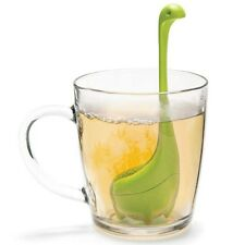 Baby Nessie Tea Infuser Loose Leaves Green Drinking Ototo Desing