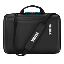 "Thule Gauntlet 2.0 Semi Rigid Attache Laptop Case Bag 15"" inch Macbook Pro"