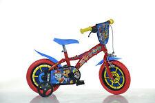 12 Zoll Paw Patrol Kinderfahrrad Kinderrad Fahrrad