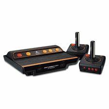 ATARI Flashback 8 Gold 120 Spiele HDMI 2 Controller Retro Konsole B-Ware