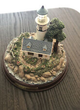 Thomas Kinkade A Light In The Storm Lighthouse